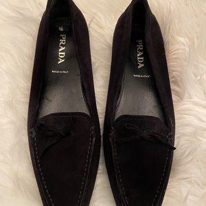Prada Womens loafers